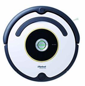 【国内正規品】 iRobot ロボット掃除機 ルンバ 622 ホワイト.JPG