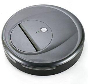 自動ロボット掃除機 EVERTOP.JPG