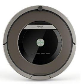 iRobot Roomba 自動掃除機ルンバ871.JPG